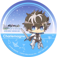 Coaster - Fate/EXTELLA / Charlemagne (Fate Series)