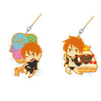 Rubber Strap - High Speed! / Mikoshiba Momotaro