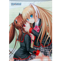 Tapestry - Little Busters! / Saya & Rin