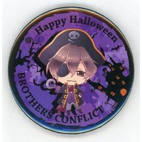 Badge - BROTHERS CONFLICT / Asahina Futo