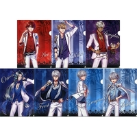 (Full Set) Plastic Folder - Yume 100