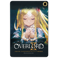 Commuter pass case - Overlord