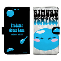 iPhone6 case - Smartphone Wallet Case for All Models - Tensei shitara Slime Datta Ken / Rimuru