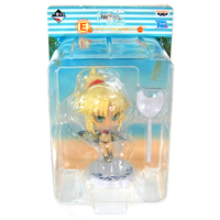 Figure (Kyun-Chara) - Fate/Grand Order / Mordred & Rider