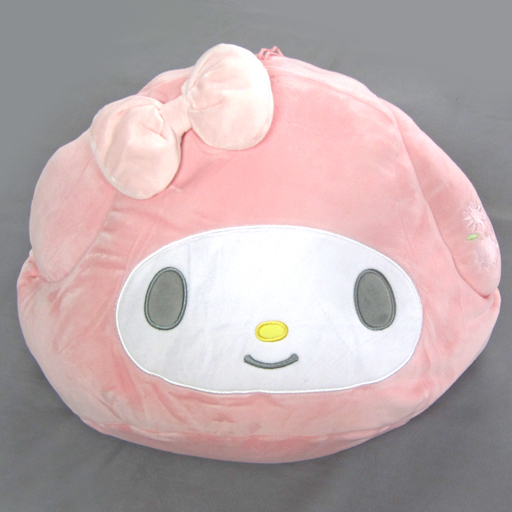 Omanjuu Cushion - My Melody