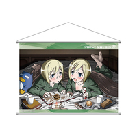 Tapestry - Strike Witches