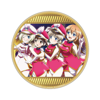 Badge - Strike Witches