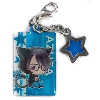 Metal Charm - BROTHERS CONFLICT / Asahina Azusa