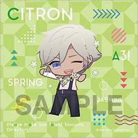 Multi Cloth - A3! / Citron (Character)