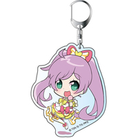 Big Key Chain - PriPara / Manaka Lala