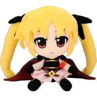 Plush Strap - Magical Girl Lyrical Nanoha / Fate Testarossa