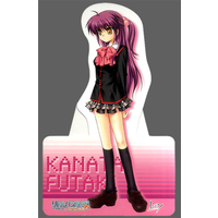 Stand Pop - Little Busters! / Futaki Kanata