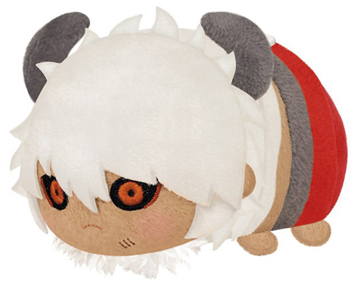 MochiMochi Mascot - Fate/Grand Order / Asterios (Fate Series)