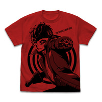 T-shirts - Persona5 / Protagonist Size-M
