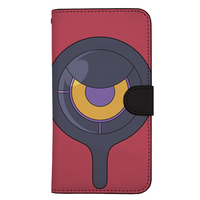 Smartphone Wallet Case for All Models - iPhone6 case - Yu-Gi-Oh! Series / Ai (Yu-Gi-Oh!)