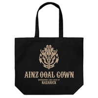 Tote Bag - Overlord / Ainz Ooal Gown