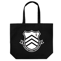 Tote Bag - Persona5 / Shujin High School