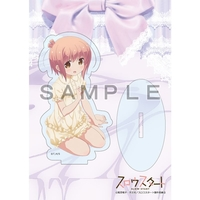 Acrylic stand - Stand Pop - Slow Start / Ichinose Hana