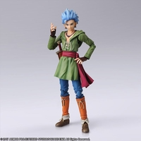 Action Figure - Dragon Quest