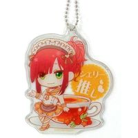 Key Chain - Band Yarouze! (Banyaro!) / Shelly (Banyaro!)