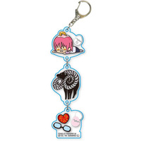 Key Chain - The Seven Deadly Sins / Gowther