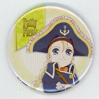 Trading Badge - Tales of Vesperia / Lulu & Patty Fleur