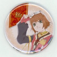 Trading Badge - Tales of Vesperia / Lulu & Rita
