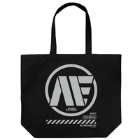 Tote Bag - Mobile Suit Zeta Gundam
