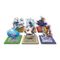 (Full Set) Acrylic stand - Dragon Quest