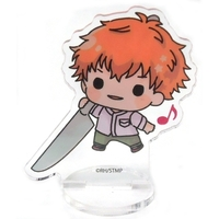 Acrylic stand - Star-Mu (High School Star Musical) / Akatsuki Kyoji (Star-Mu)