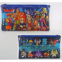 Pen case - Dragon Quest / Ashlynn (Barbara) & Hassan