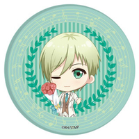 Badge - Star-Mu (High School Star Musical) / Tatsumi Rui (Star-Mu)
