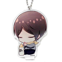 Acrylic Key Chain - Star-Mu (High School Star Musical) / Sawatari Eigo (Star-Mu)