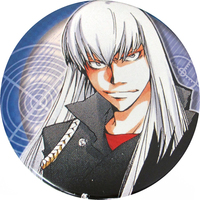 Badge - REBORN! / Squalo & Team VARIA