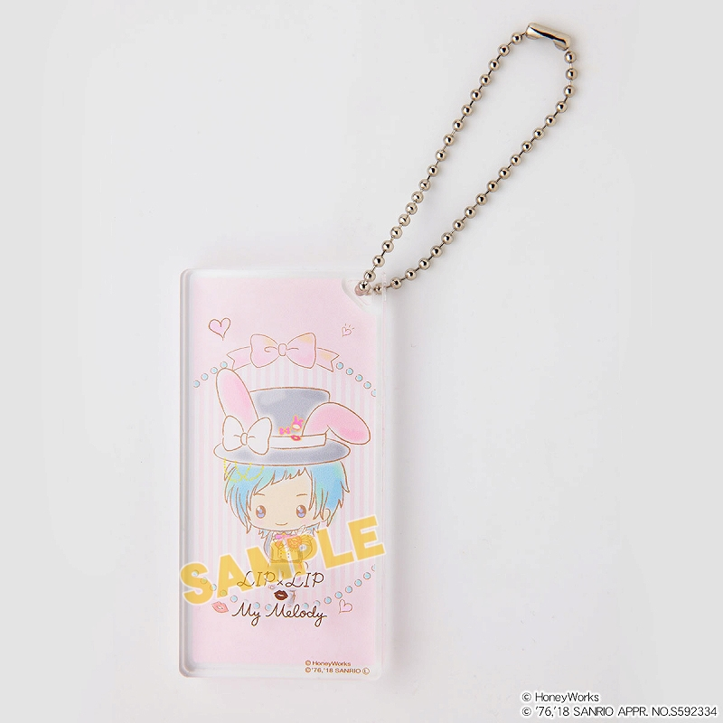 Key Chain - HoneyWorks