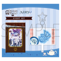 Square Badge - Norn9