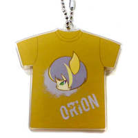 T-shirts - Trading Acrylic Key Chain - SHOW BY ROCK!! / Orion Size-H5