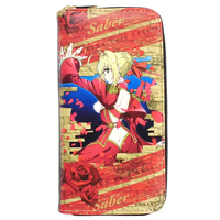Wallet - Fate/EXTRA / Nero Claudius (Fate Series)