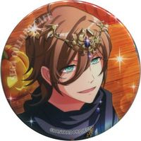 Badge - Band Yarouze! (Banyaro!) / Yu (Banyaro!)