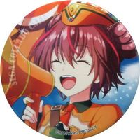 Badge - Band Yarouze! (Banyaro!) / Miley (Banyaro!)