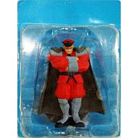 Trading Figure - Street Fighter