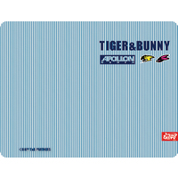 Commuter pass case - TIGER & BUNNY