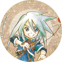 Rubber Coaster - Tales of Symphonia