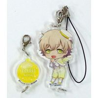 Acrylic Charm - Star-Mu (High School Star Musical) / Nayuki Toru (Star-Mu)