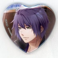 Heart Badge - Norn9 / Syukuri Akito