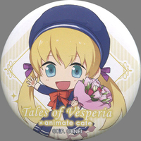 Trading Badge - Tales of Vesperia / Patty Fleur