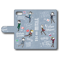 iPhone6 case - Yuri!!! on Ice