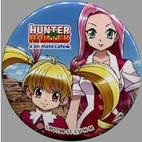 Trading Badge - Hunter x Hunter / Biscuit Krueger