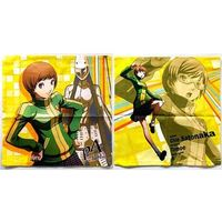 Cushion Cover - Persona4 / Satonaka Chie