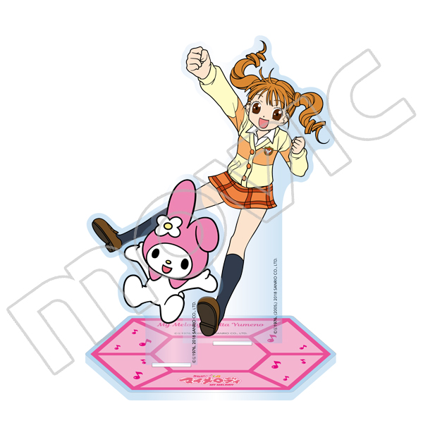Stand Pop - Acrylic stand - Onegai My Melody